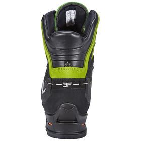 Salewa UN Vultur GTX - Chaussures Homme - vert/noir